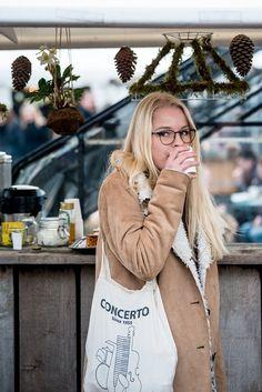 """Flinke Winter Favorieten 2016 """"filterkoffie of cappuccino""""  foto: Maarten van der Wal"""