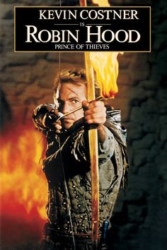 Entry #36: Robin Hood: Prince of Thieves Set 1194 //  https://plus.google.com/107011618371238427103/posts/Zv7Rrb91L6X // Rotten Tomatoes