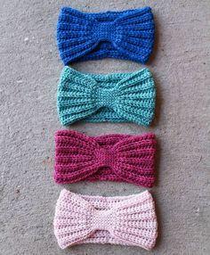 Everly Head Wrap - Free Pattern