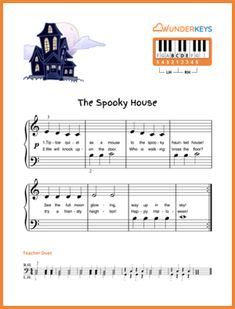 Click below to download the Primer Halloween Music Pack.