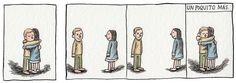 Macanudo por Liniers