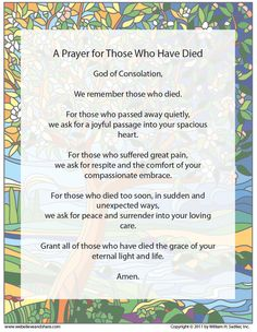 November's Time of Remembrance: All Saints Day - includes prayer card download #catholic