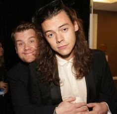 harry and james aw