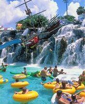 Big Kahuna's Water Park (Across the street from the Resorts of Pelican Beach) - 1007 Highway 98 E  Destin, FL 32541 pelicanbeach