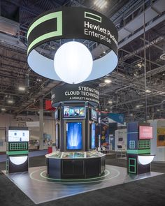 Exhibition Booth Contractor Sia : Best technology exhibits images in show booth trade