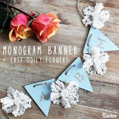 diy-banner-monogram