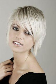 smart frisure mellemlangt hår - Google-søgning