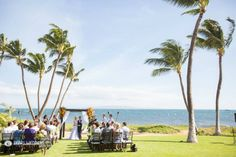 Sugar Beach Events Tropical Themed Wedding Hawaii Weddings By Tori Rogers Jessica Pearl Photography