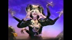 Dave Stewart collaboration : Nina Hagen - So Bad - Ultimate Eurythmics: 90s Culture, Bad Video, Nina Hagen, Women In Music, Sound & Vision, Film Music Books, Rock Music, Music Music, Glam Rock
