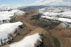 Rotorheads Around the World (incl 'Views from the Cockpit') - Page 57 - PPRuNe Forums South Africa, Around The Worlds, Snow, Mountains, Group, Water, Travel, Outdoor, Gripe Water