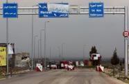 Syria forces' cross-border fire kills Lebanese woman