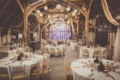 Alpheton Hall Barns, Suffolk. Barn wedding venue.