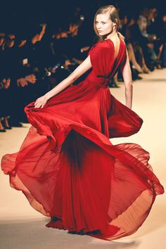 .Red Passion