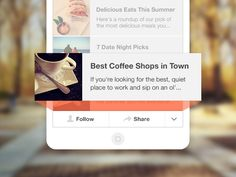 HOW TO: Customization Options for your Recommended and What's Next Layers Best Coffee Shop, What Next, Free Website, Layers, Networking Events, Blogging, Trends, Style, Layering