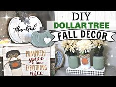 474 Best Dollar Tree Crafts Images In 2019 Dollar Tree
