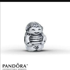 871b8b539 Pandora Boy charm authentic Pandora boy charm, gently used and in good  condition, bundle to save Pandora Jewelry Bracelets