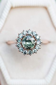 30 Halo Engagement Rings Or How To Get More Bling  Halo engagement rings are popular among of bridal jewelry and have gorgeous look on her hand. Open the post and choose the perfect ring for her! #wedding #bride #weddingforward #HaloEngagementRings #WeddingRings  30 Halo Engagement Rings Or How To Get More Bling  Halo engagement rings are popular among of bridal jewelry and have gorgeous look on her hand. Open the post and choose the perfect ring for her! #wedding #bride #weddingforward