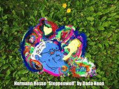 Dada Neon Crochet: YOUR Personal Freeform CAL! - Week 11
