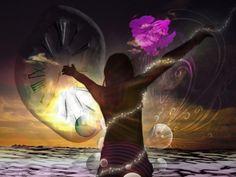 El mundo en sus manos: Fantasía ilustrativa... Nuevo trabajo ~ Promodecor
