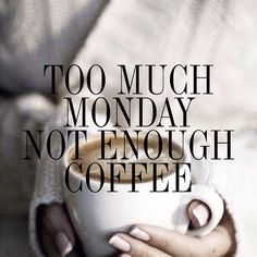 Gorgeous Couture // too much monday, not enough coffee!