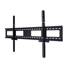 """ProMounts Extra Large Flat Universal Wall Mount for 60"""" - 100"""" Flat Panel Screens"""