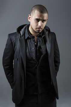 Afrojack (Nick van der Wal) (September 9, 1987) Dutch dj and producer.