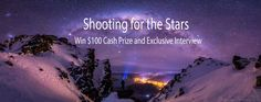 Shooting for the Stars: Share your Best Astrophotography [Photo Contest] - https://blog.dashburst.com/best-astrophotography-shooting-for-the-stars/
