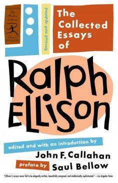ralph ellison essays online