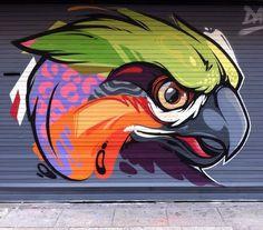 by Dan Leo, Dublin, 2014 (,