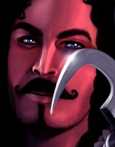 Captain Hook  by ary