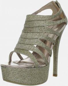 Magníficos zapatos de fiesta | Colección 2014