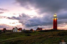 Vuurtoren van Texel / Texel lighthouse. #TExel #vuurtoren #lighthouse #exposure #Noordzee #waddenzee #waddeneilanden #fotograaf #justinsinner #fotografie http://justinsinner.nl