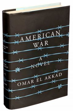 "The details of ""American War,"" Omar El Akkad's dystopian novel about an unraveling United States, makes his fictional future feel alarmingly real."