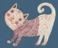 Cat sweater,Tosya