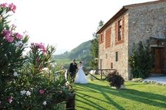 Nestled in the hills surrounding the town of Lucca you will find this unique venue, the perfect location for your special day. Tenuta san Pietro in Lucca, Tuscany.