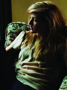 Ellie Goulding Bright Lights photoshoot Your Song HQ