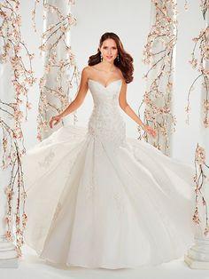 Vestido de Noiva - Y11407