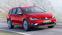 Equipada con tracción total 4Motion y aditamentos específicos, la variante más recreacional del Golf se presentará, la próxima semana, en el Salón del Automóvil de París. Llegará a los concesionarios en la primavera de 2015.