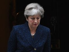 Theresa May's plan to gain sweeping new powers ahead of Brexit revealed Exclusive: Anger over Prime Minister's attempt to pack a crucial Commons committee with Tory MPs, in a vote next week – in defiance of Parliament's rules