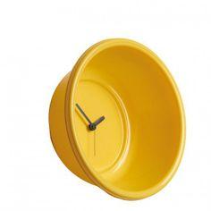 'catino clock' by diamantini & domeniconi