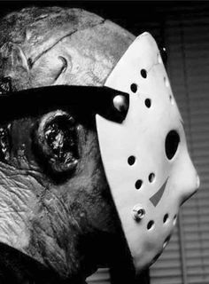 #Fridaythe13th - Jason Voorhees