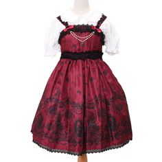 http://www.wunderwelt.jp/products/detail2965.html ☆ ·.. · ° ☆ ·.. · ° ☆ ·.. · ° ☆ ·.. · ° ☆ ·.. · ° ☆ Beauty and the Rose Promise dress ALICE and the PIRATES ☆ ·.. · ° ☆ How to order ☆ ·.. · ° ☆  http://www.wunderwelt.jp/blog/5022 ☆ ·.. · ☆ Japanese Vintage Lolita clothing shop Wunderwelt ☆ ·.. · ☆ #egl