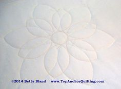 View the easy to follow Dahlia Quilt Template & Pattern offered by TopAnchor Quilting here! Click around to see the other available Quilt Templates.