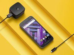 """Smartphone Motorola Moto G 3ª Geração Turbo 16GB - Preto Dual Chip 4G Câm. 13MP + Selfie 5MP Tela 5"""" com as melhores condições você encontra no Magazine Linhatotal. Confira!"""