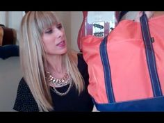 ▶ Candace Cameron Bure's Girls Night In Party & Swag Bag Haul - YouTube @Candace Renee Cameron Bure
