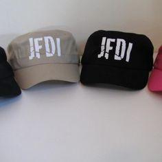 JFDI Visors | JFDI