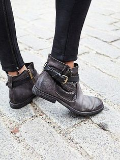 A.S.98 Imperial Distressed Ankle at Free People Clothing Boutique