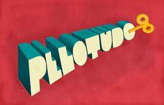 """Pelotudo a cuerda    Serie de ilustraciones """"Improperios Populares"""" con insultos argentinos. Company Logo, Humor, Logos, Memes, Funny, Illustration, Type, Image, Argentina"""