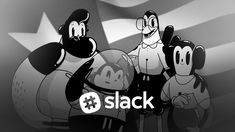 """Slack Teams Do Amazing Things — """"Spaceship!"""" TV Commercial (60 second)"""