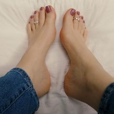 May your weekend be the stuff of legends (or, if nothing else, at least relaxin Pretty Toe Nails, Cute Toe Nails, Pretty Toes, Feet Soles, Women's Feet, Scholl Velvet Smooth, Nice Toes, Toe Nail Color, Painted Toes